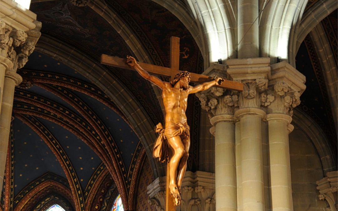 Fête de la Croix glorieuse: messe du mardi 14 septembre 2021 à 18h30