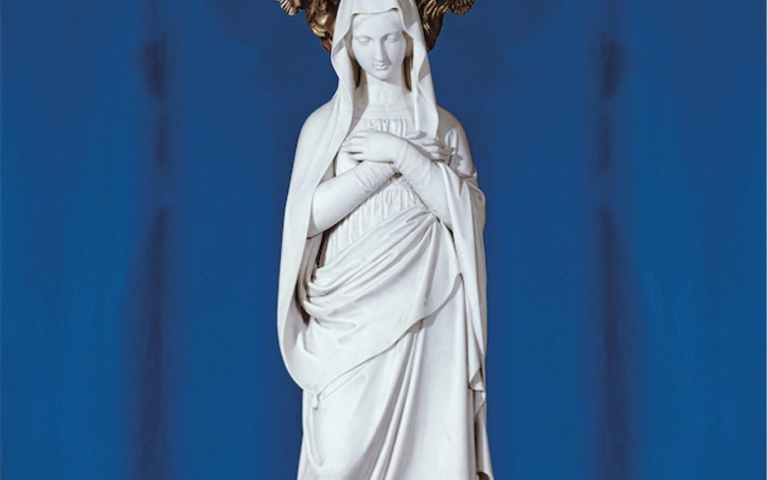 Immaculée Conception – messe solennelle 8 décembre