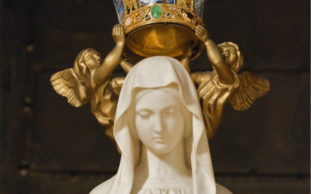 Assomption de la Vierge Marie – messe solennelle