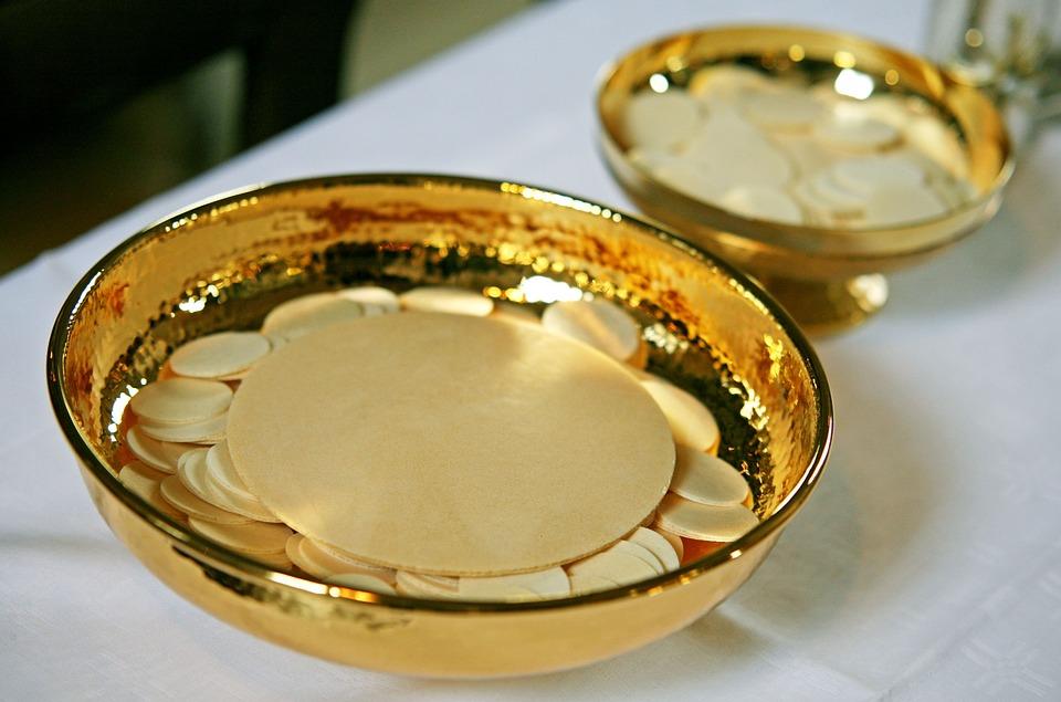 Célébration Première Communion