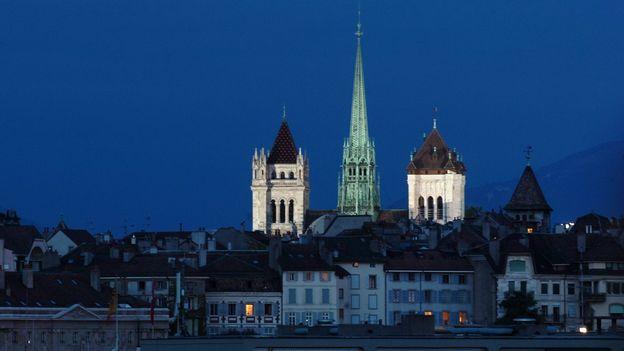 Messe à la Cathédrale Saint-Pierre : reportée à une date ultérieure