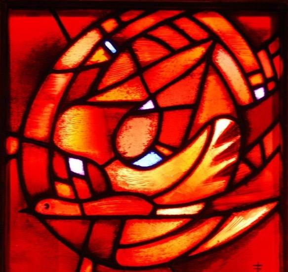 Belle Fête de la Pentecôte !